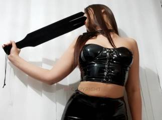 AngellaXX Birmingham Escort - Interview