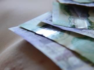 Gentlemen, and How Do You Treat Money?