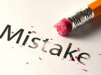 3 Critical Mistakes That Men Make When Selecting a Companion
