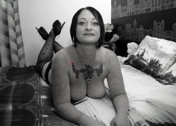 Lushlana Escort - Interview