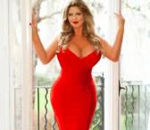 FoxyLove in London escort