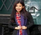 Lian in London escort